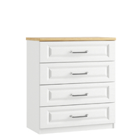 Maysons Sorrento 4 Drawer Chest