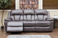 Sofahouse Benson 3 Seater & 2 Seater Reclining Sofas