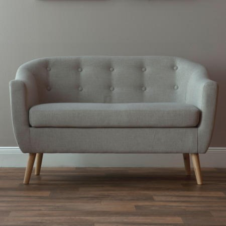 World Furniture Fulham 2 Seater Sofa
