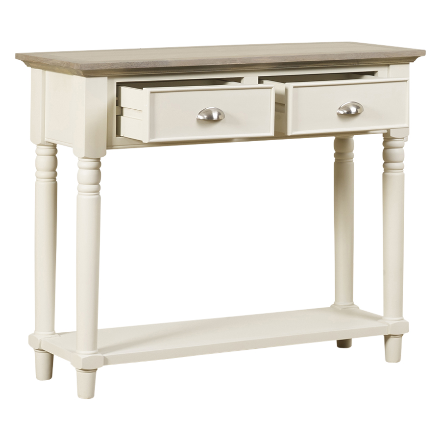 Mark Webster Lily Console Table