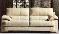 New Trend Cordoba Leather 2 Seater Sofa