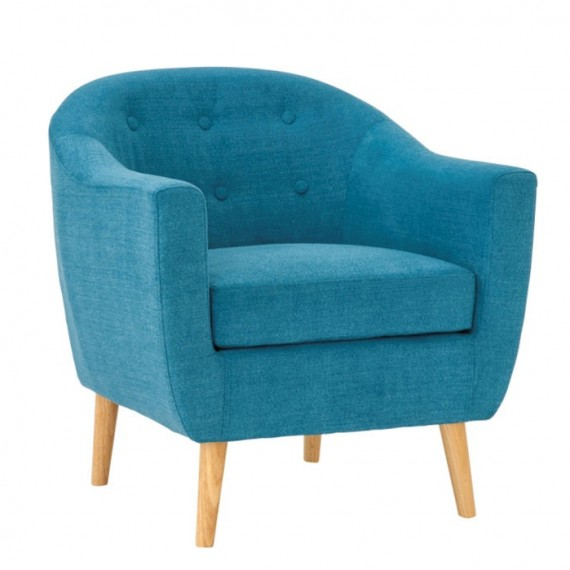 World Furniture Fulham Tub Chair