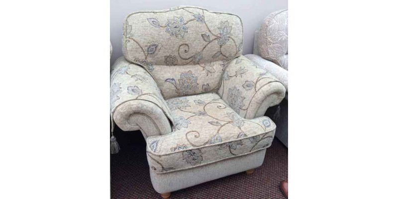 Ideal Selkirk Standard Armchair