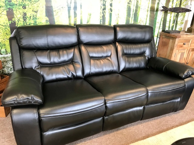Sofahouse Maestro 3 Seater & 2 Seater Reclining Sofas