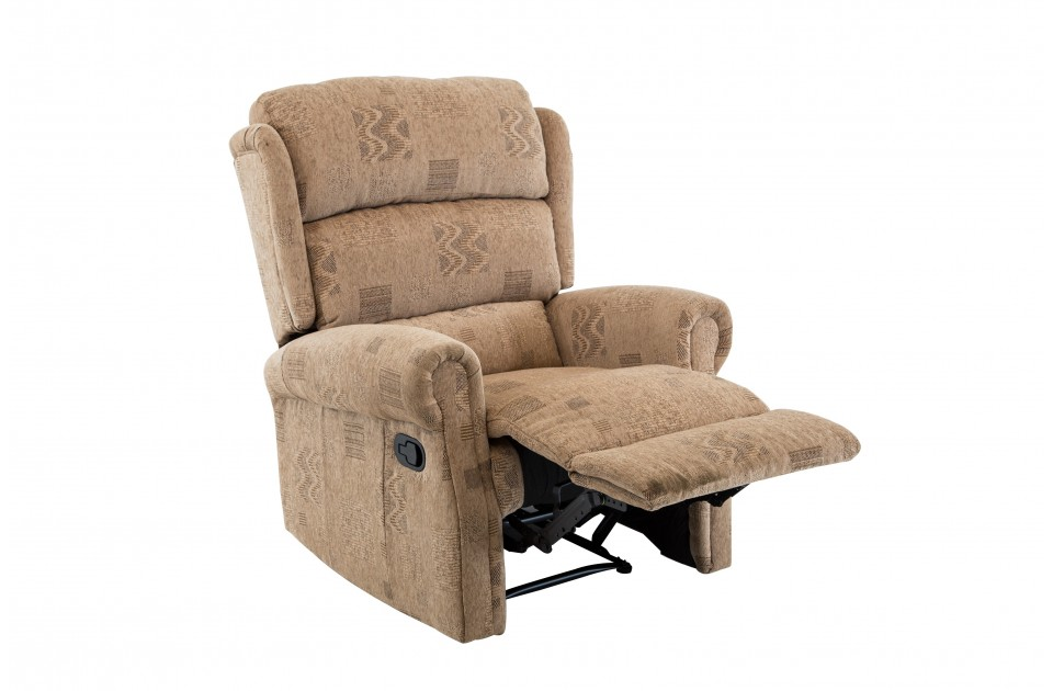 Birlea Manhattan Rise & Recliner Chair