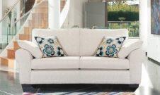Alstons Camden 3 Seater Sofa