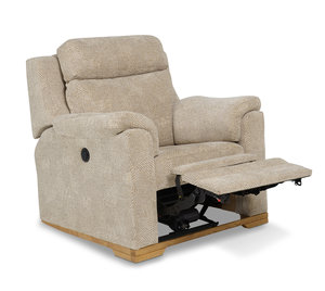 Yeoman Firenza Electric Recliner Chair