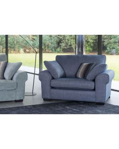 Alstons Camden Snuggler Chair