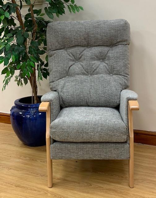 Yeoman Kempton Low Seat Armchair