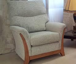 Yeoman Grace Chair