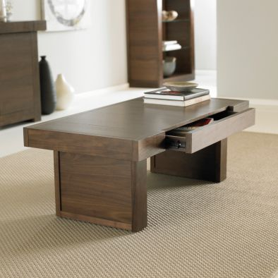 Bentley Akita Coffee Table