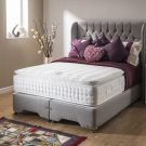 Sleep Revolution Belgravia Double Divan Set