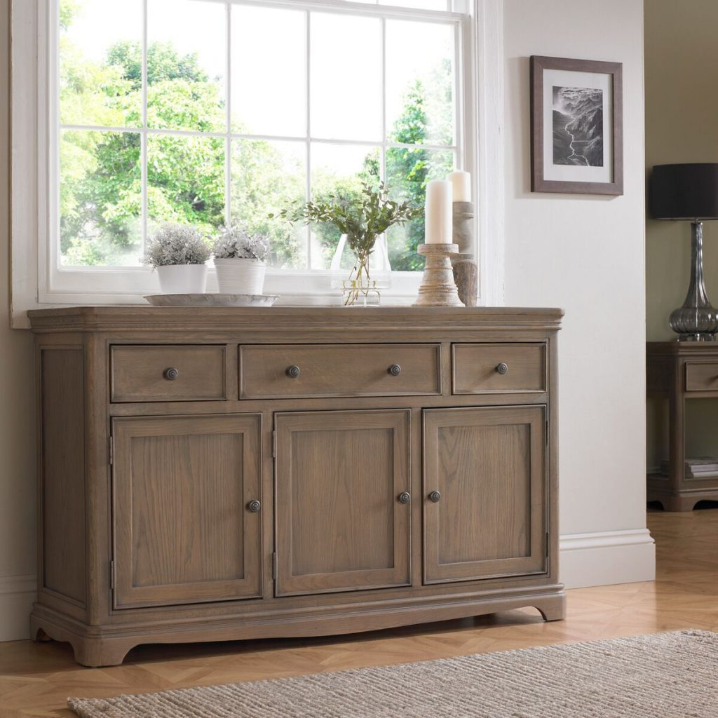 Hereford Colby Large Sideboard