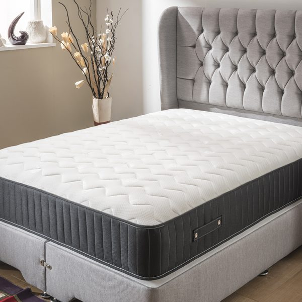 Sleep Revolution Dual Season Kingsize Divan Set
