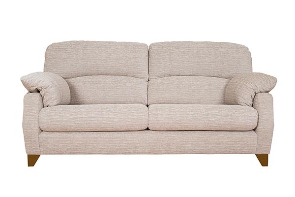 Buoyant Austin 3 Seater Sofa