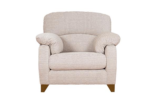 Buoyant Austin Armchair
