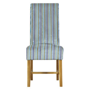 Mark Webster Lynx Oak Dining Chair