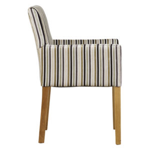 Mark Webster Freemont Oak Dining Chair