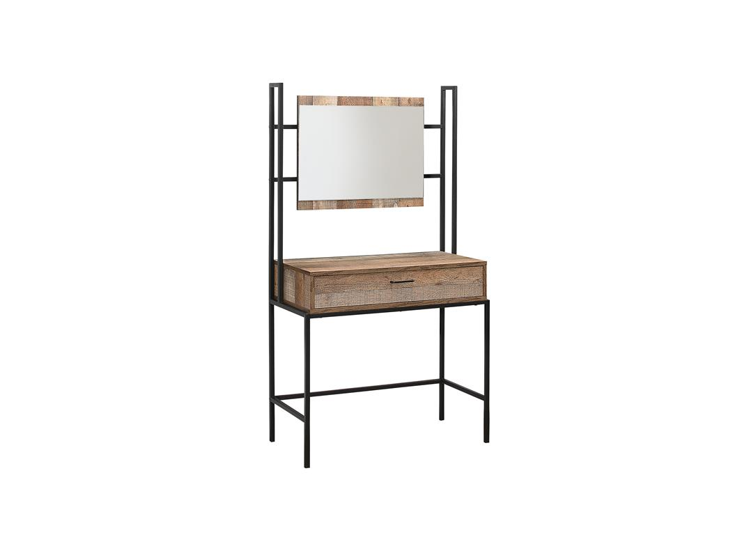 Birlea Urban Dressing Table & Mirror