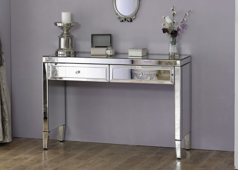 Birlea Valencia 2 Drawer Dressing Table