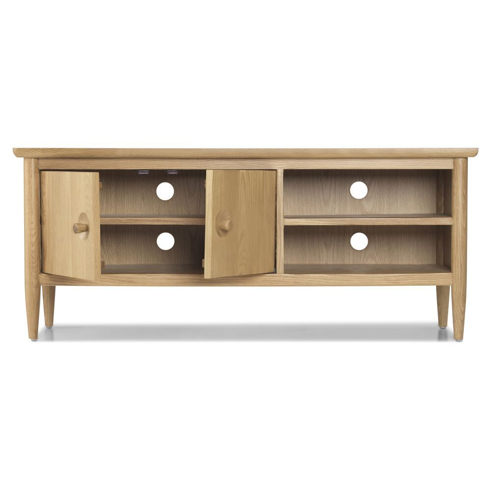 Hereford Selkirk TV Unit