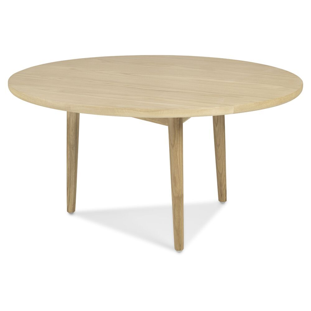 Hereford Selkirk Circular Coffee Table