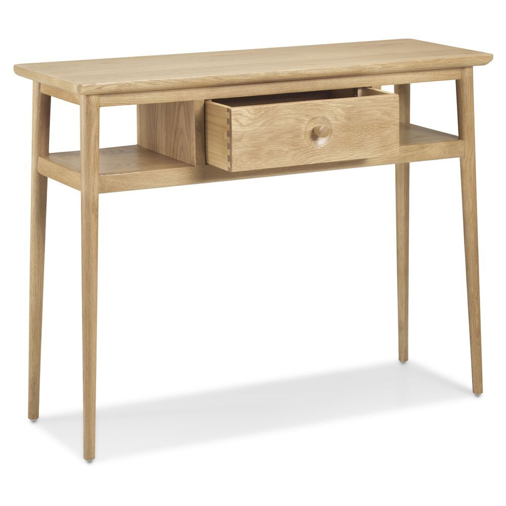 Hereford Selkirk Console Table