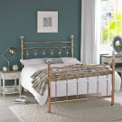 Bentley Designs Krystal Rose Gold Kingsize Bedframe