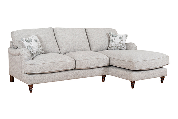 Buoyant Charleston Chaise Sofa