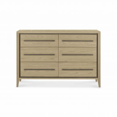 Bentley Designs Rimini 6 Drawer Chest