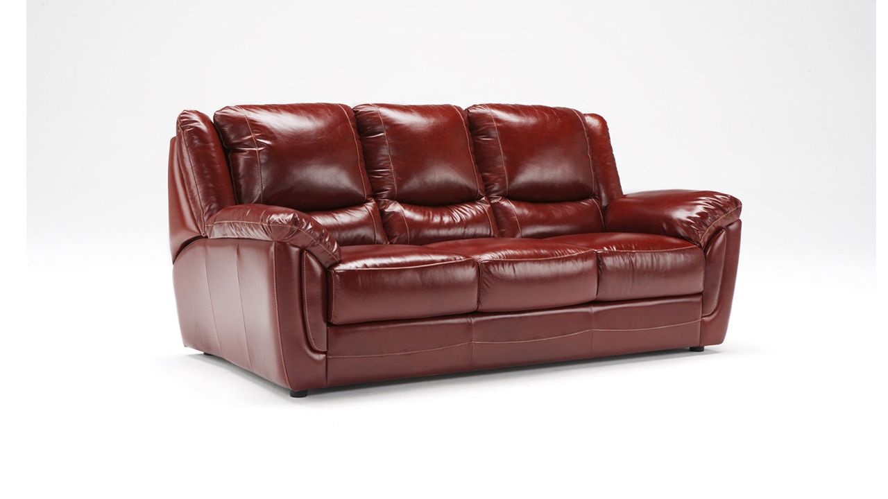 New Trend Fedra 3 Seater & 2 Seater Sofas