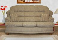 Ideal Upholstery Ledbury 3 Seater Sofa