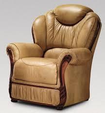 Mini Divani Colleen 3 Seater Sofa & 2 Chairs in Cat A Hide