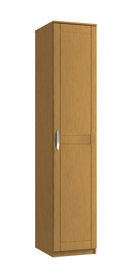 Maysons Capri Tall Single Wardrobe