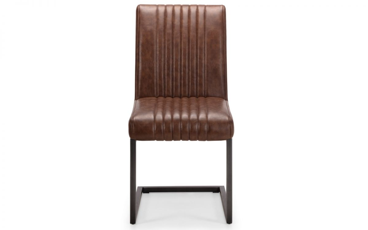 Julian Bowen Brooklyn Dining Chair