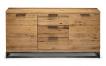Julian Bowen Brooklyn Sideboard
