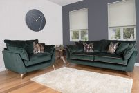Buoyant Roko 3 Seater Sofa