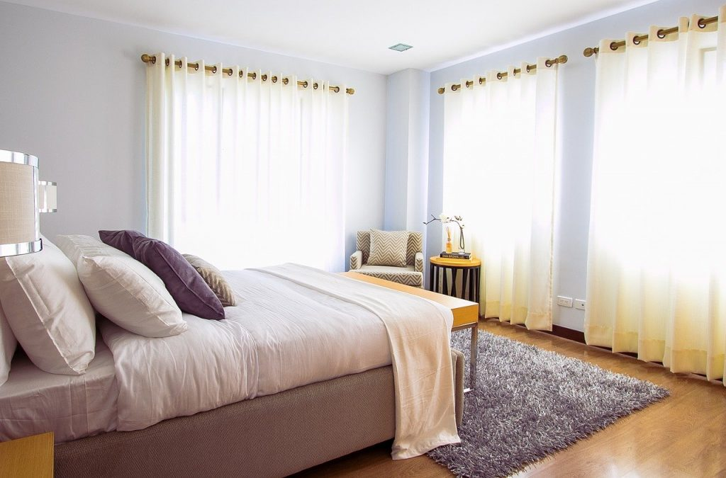 How to furnish your bedroom