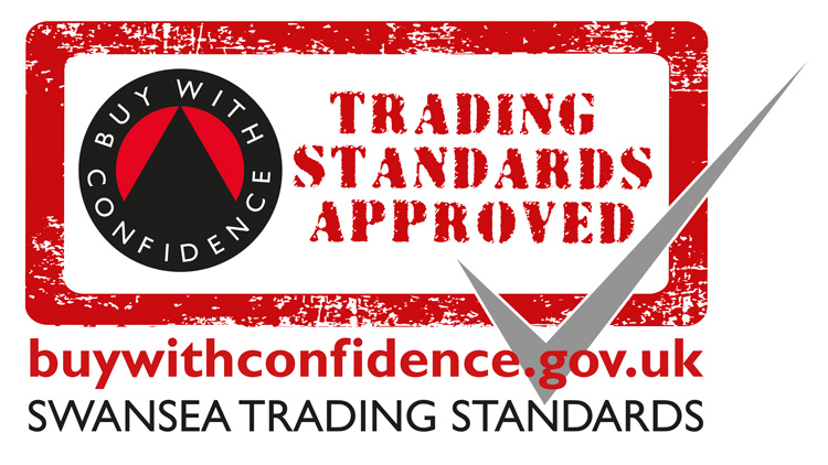John Long Furniture - Swansea Trading Standards Approved