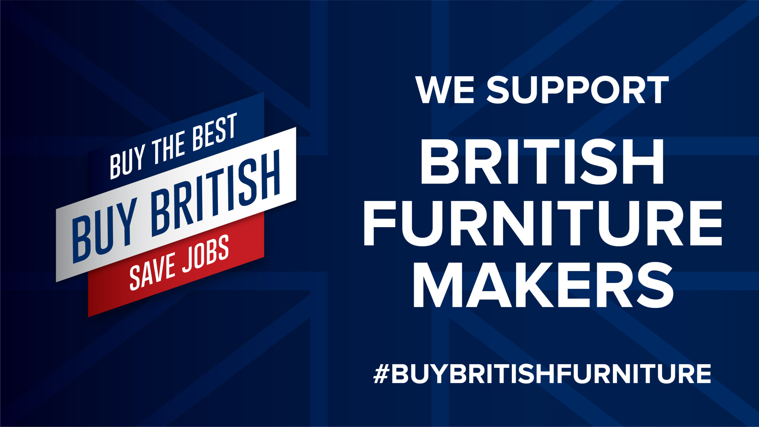 Buy British Furniture Event