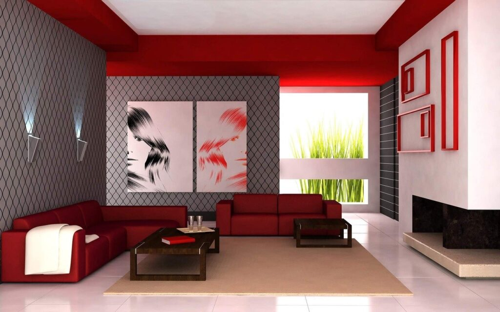 Choosing the right colour for your interior