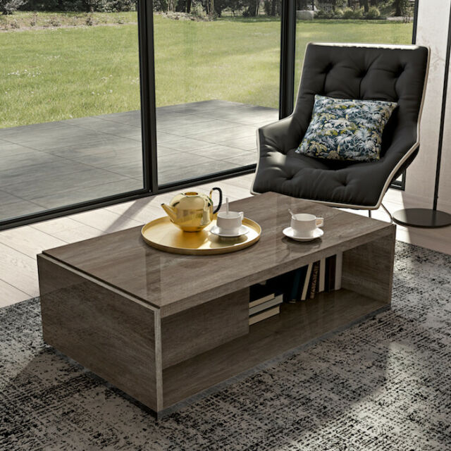 Status Italia Medea Coffee Table