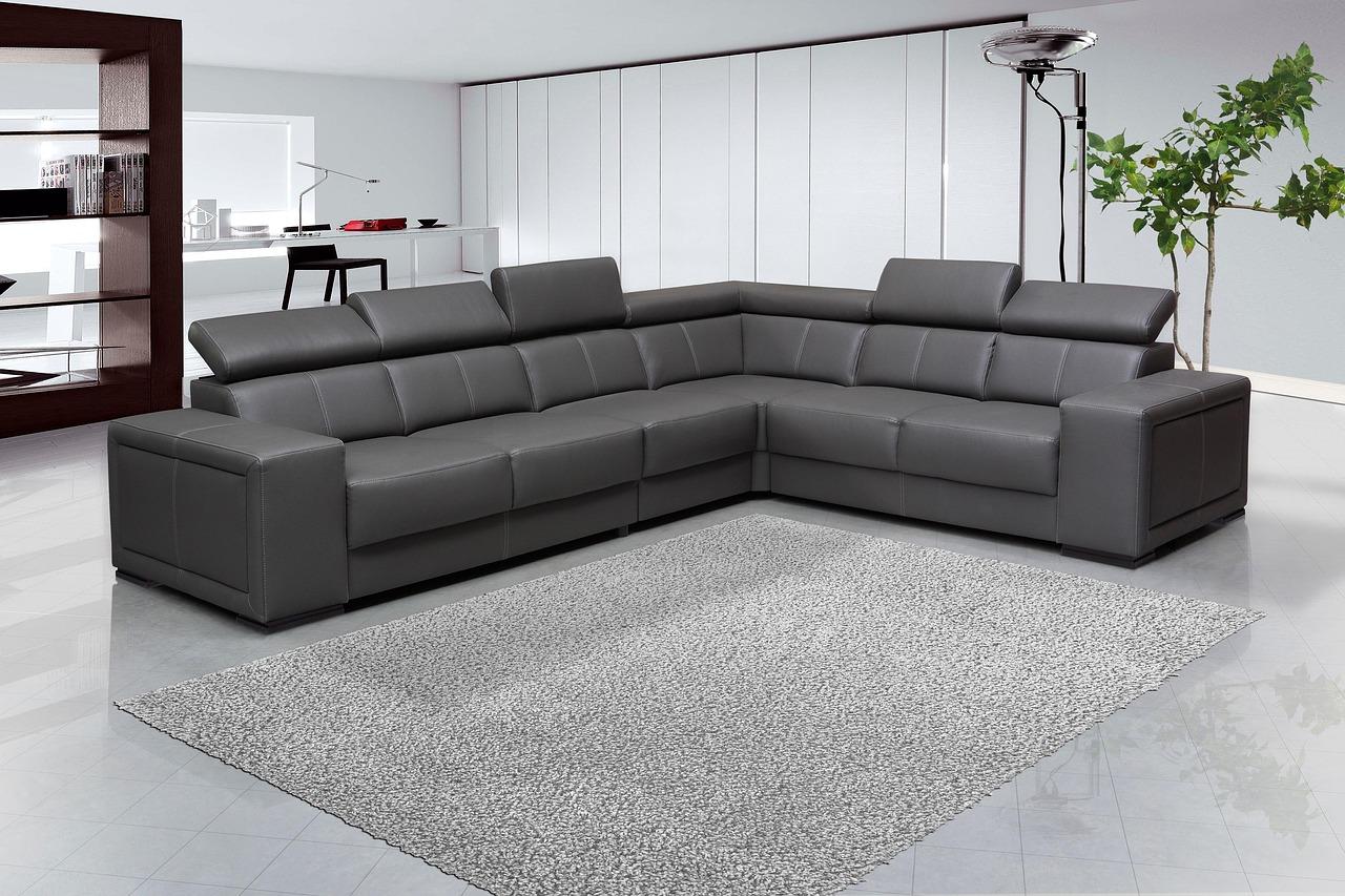 Furniture leather explained