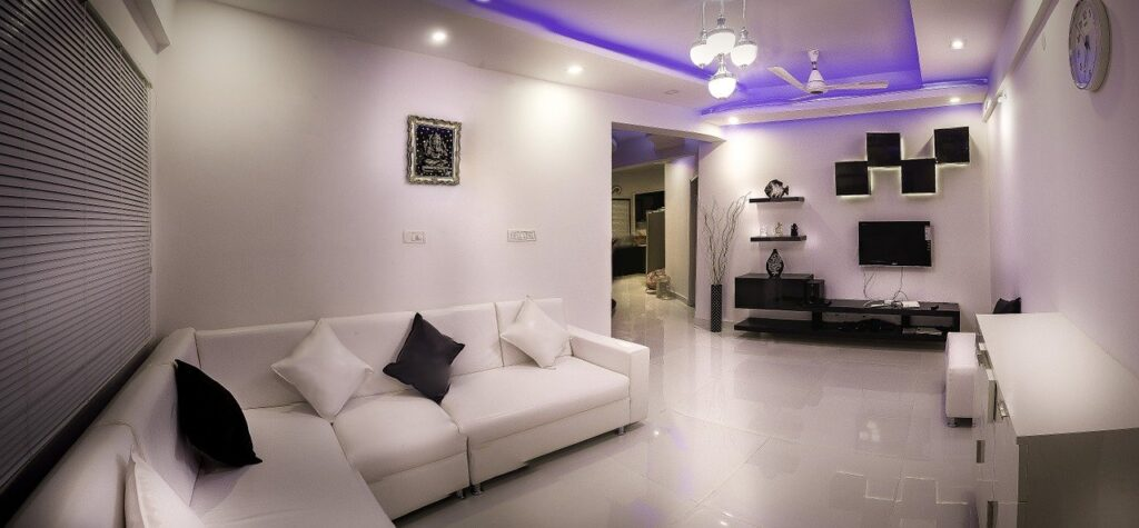 Tips how to create a light interior